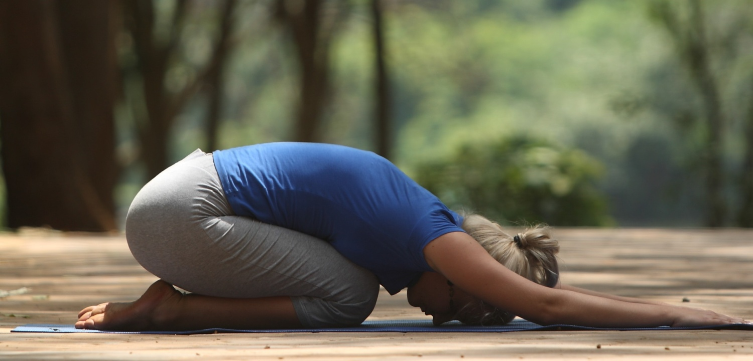 What is Yoga? | 5 Yoga Poses To Improve Your Health and Flexibility