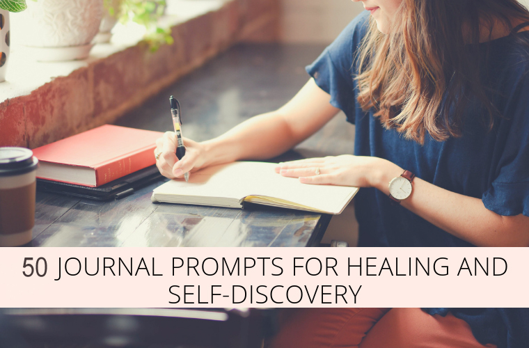 50 journal prompts