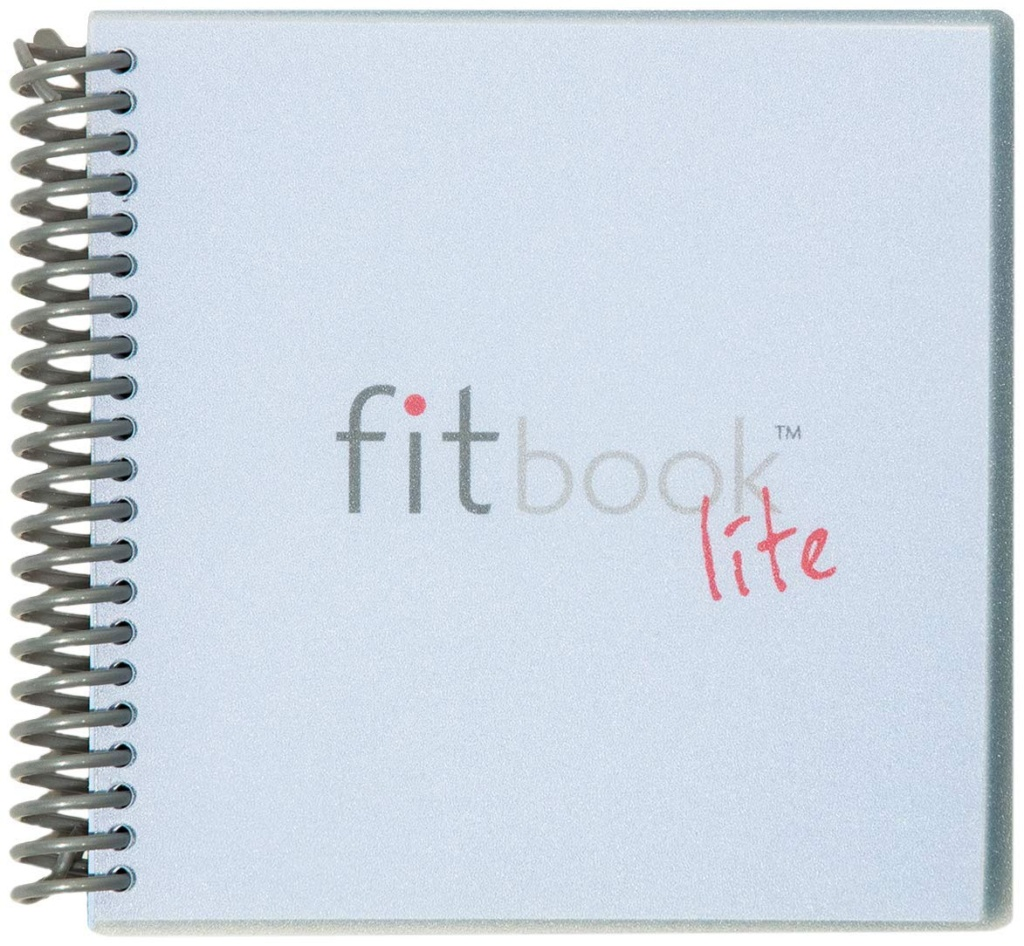 Fit book journal